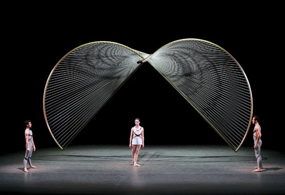 Calatrava ballet