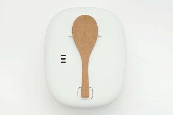 muji Rice Cooker 02 Top