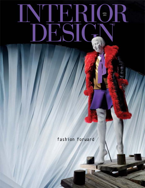 April 2015 Interior Design Cover