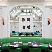 Green Booth Hotel Vernet Simply Amazing