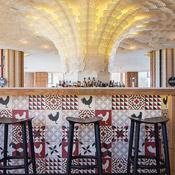 Bar Estado Puro By Paco Roncero Hard Rock Hotel Ibiza Simply Amazing