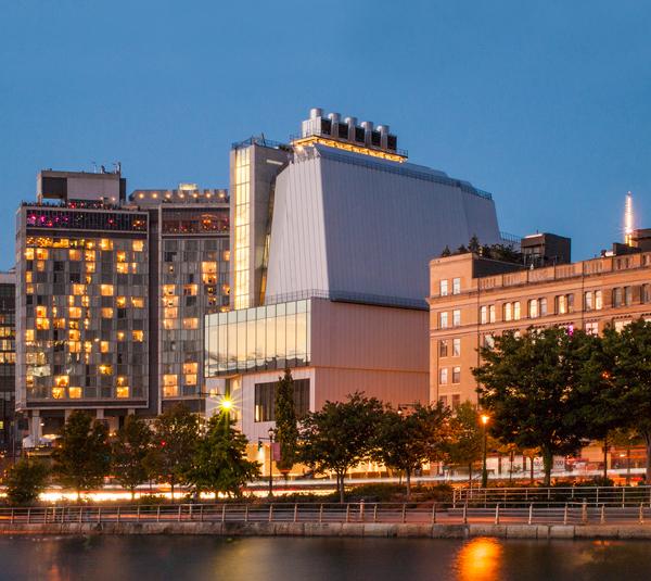 06 Whitney Museum NYC 2014 Jobst
