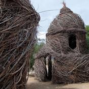 Wood Huts In Vino Veritas Simply Amazing