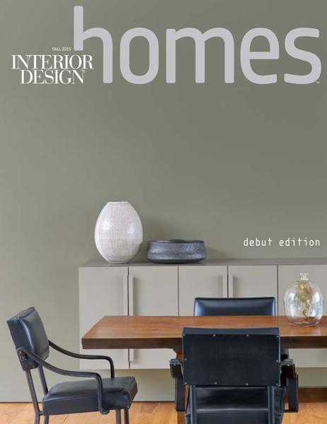 Interior Design Homes Fall 2015
