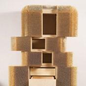 Porcupine Cabinet 02 Sebastian Errazuriz Studio Carnegie Museum Simply Amazing